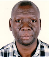Henry Kizito-Musoke