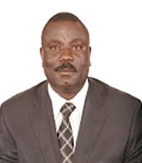 Robert Mwanje